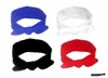 Bow Cotton Headband 12 Pack You Pick Your Colors