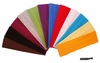 Cotton Headbands 12 Pack Assorted