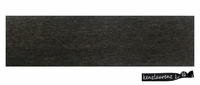Cotton Stretch Headband Charcoal
