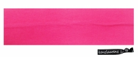 Cotton Stretch Headband Hot Pink