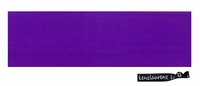 Cotton Stretch Headband Plum