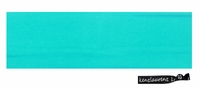 Cotton Stretch Headband Seafoam