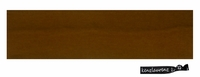Cotton Stretch Headband Solid Brown