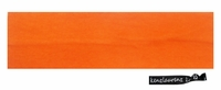 Cotton Stretch Headband Solid Orange