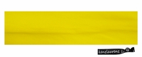 Cotton Stretch Headband Solid Yellow