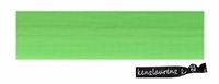 Cotton Stretch Headband Neon Green