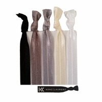 Designer 5 Pack Black Ombre
