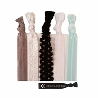 Designer 5 Pack Bridal Lace