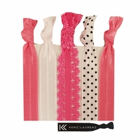 Designer 5 Pack Pretty in Pink