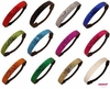 Glitter Headbands 12 Pack Solids