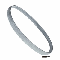 Mini Headband Gray