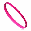 Mini Headband Hot Pink