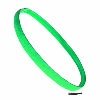 Mini Headband Neon Green
