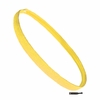 Mini Headband Yellow