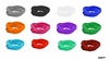 Moisture Wicking Headbands 100 Pack You Pick Your Colors
