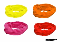 Moisture Wicking Headbands 4 Pack Warm