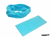 Moisture Wicking Headband Teal