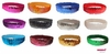 Sequin Headbands 12 Pack Solids