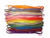 Shoe Laces Assorted 6 Pair Assorted