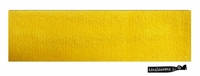 Sweatband Yellow