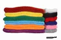 Sweatbands 24 Pack You Pick Your Colors