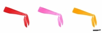 Tie Back Headbands 3 Pack Warm