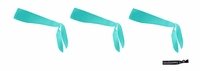 Tie Back Headbands Seafoam 3 Pack