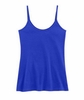 Women's Cami Tank Top - Blue