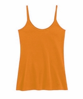 Women's Cami Tank Top - Orange
