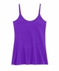Women's Cami Tank Top - Purple