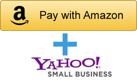 Amazon Payments for Yahoo! Small Business