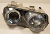 Acura  INTEGRA 1986 1987 1988 1989  Passenger Side Headlight Assembly