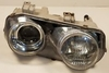 Acura  INTEGRA 1986 1987 1988 1989 Driver Side Headlight Assembly