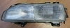 Acura  LEGEND 1987 1988 1989 1990  Driver Side Headlight Assembly