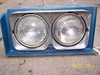Cadillac Eldorado 1963 1964 1965 1966 Passenger Side Headlight