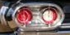 Cadillac Fleetwood 1961 1962 1963  Driver Side Taillight