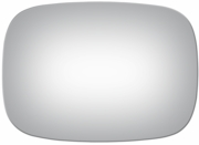 Chevrolet Caprice 1971 1972 1973 Driver Side Mirror Glass