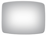 Chevrolet Pickup K30 1982 Passenger Side Mirror Glass