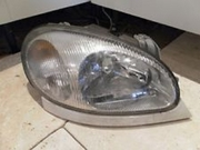 Daewoo Lanos 1998 1999 2000 2001 Driver Side Headlight