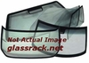 DIY Back Window Glass Ford CF Cabover / Cargo Truck 1986-1993
