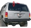 DIY Back Window Glass Jeep Cherokee 4 Door Utility 1981-1983
