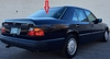 DIY Back Window Glass Mercedes 300D 4 Door Sedan 1989-1993