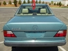 DIY Back Window Glass Mercedes 300E 4 Door Sedan 1986-1993