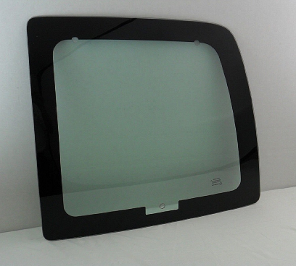 Back Window Glass Passenger Side GMC Savana Van 2003-2015