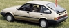 DIY Back Window Glass Toyota Corolla 2 Door Hatchback 1980-1983