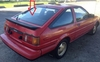 DIY Back Window Glass Toyota Corolla 2 Door Hatchback 1984-1986