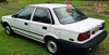 DIY Back Window Glass Toyota Corolla 4 Door Sedan 1988-1992