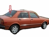 DIY Back Window Glass Toyota Tercel 4 Door Sedan 1980-1982