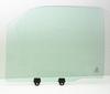 DIY Front Door Glass Driver Side Toyota Pickup Extended Cab 1989-1995