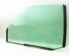 DIY Front Door Glass Driver Chevrolet Pickup C1500 Extended Cab 88-92